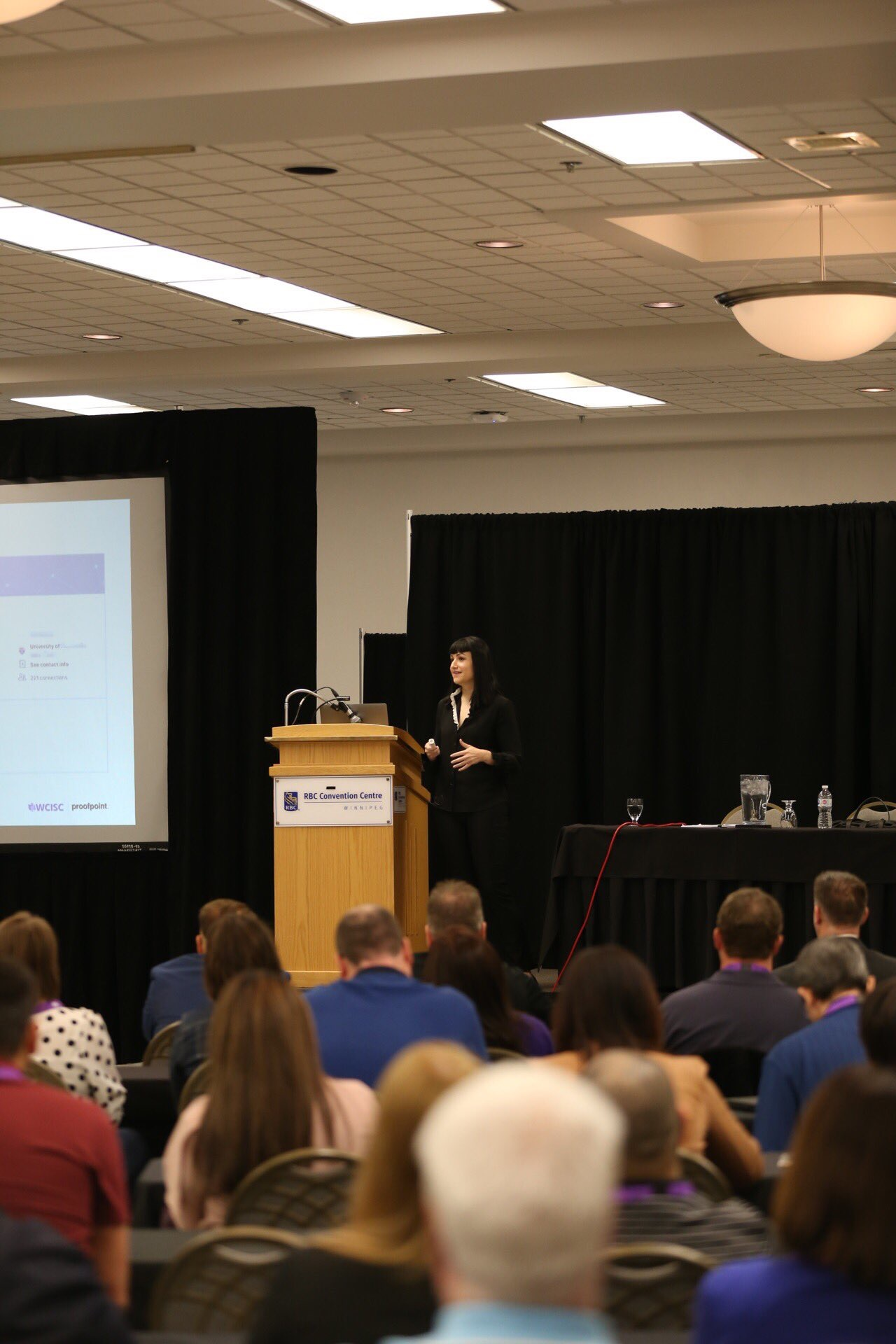 Western Canada Information Security Conference
